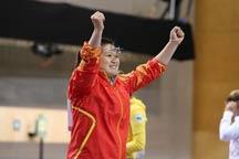Guo wins China´s fifth gold at London Olympics