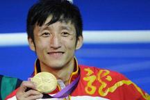 China´s Zou Shiming repeats Beijing success