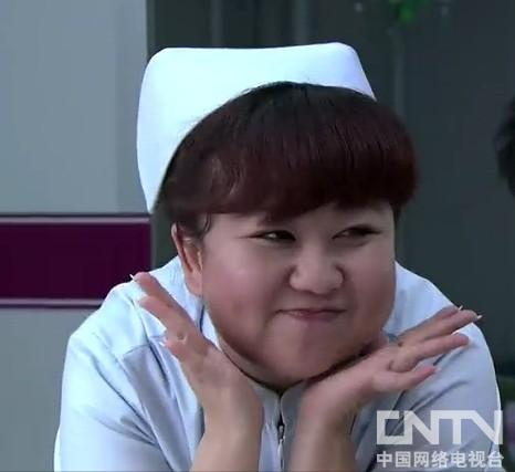 王子《金太狼的幸福生活》饰演护士小雪