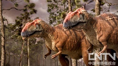 关于恐龙的纪录片_纪录片《恐龙星球》:带您亲历恐龙为王的世界-纪实台-中国网络 ...