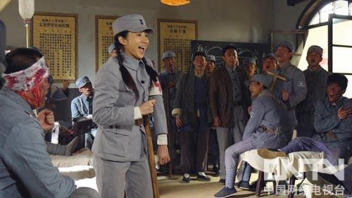 玲珑教战友唱歌