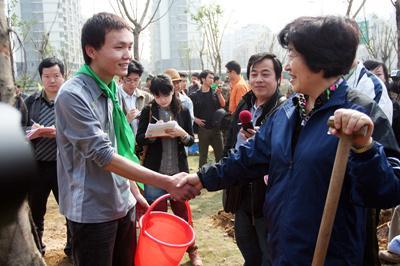福建省环保志愿者协会