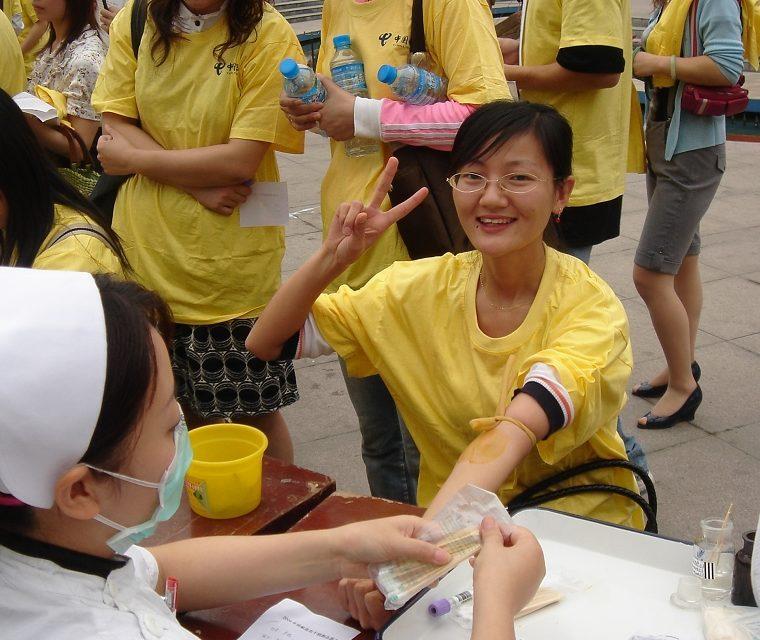 卢丹捐献造血肝细胞