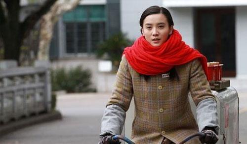 """《那样芬芳》热播 小宋佳化身""""励志姐""""-爱布谷-中国"""
