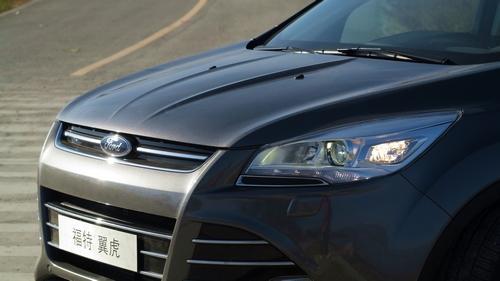 福特翼虎1.6报价 福特翼虎1.6t多少钱, 北京首汽博裕汽车销售有限公高清图片