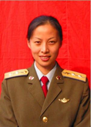 Shenzhou-10 to put second woman in space CCTV News - CNTV ... Wang Yaping