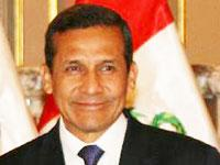 Humala descarta cambios en poltica exterior con nueva canciller peruana