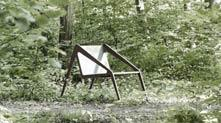 Studioforma设计的蜘蛛椅