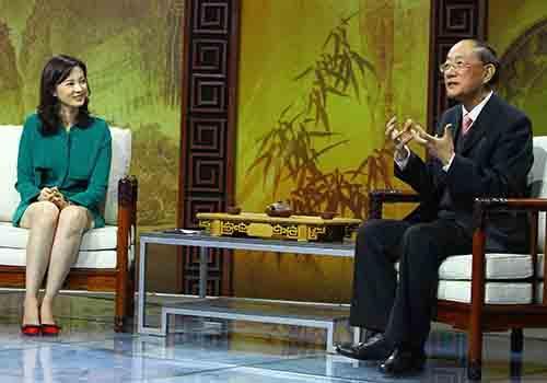 《文明之旅》2014年1月13日节目预告:《赵霖:饮食与中华文化》图片