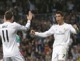 Ligue des champions de l´UEFA: Le Real Madrid qualifié pour les quarts de finale