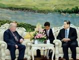 La Chine et la Russie vont renforcer leur coordination dans l´AICESIS