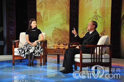 《文明之旅》5月18日播出《赵霖:小豆腐大智慧》图片