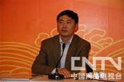 云南白药集团股份有限公司副总经理秦皖民大谈核心业务