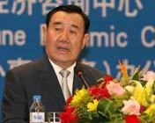 吉林省政协主席王国发致词