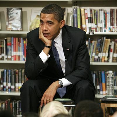 奥巴马只是众多名流哈粉之一