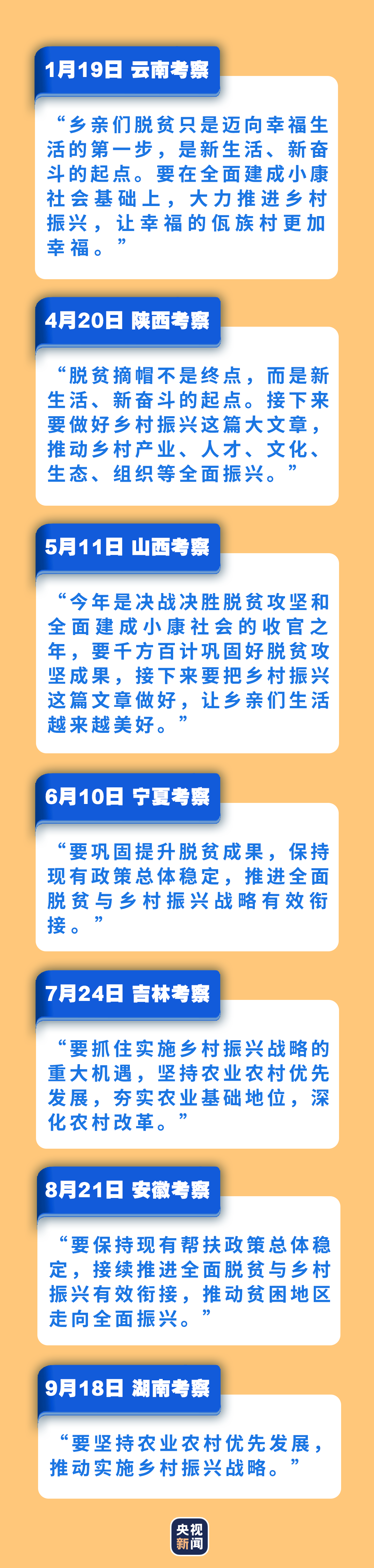 """习近平心中的""""三农""""画卷(图10)"""