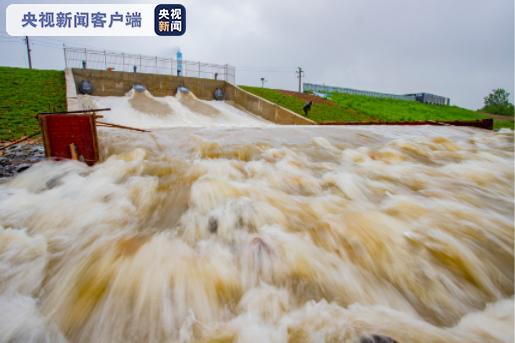江西洪涝灾害已致56.2万人受灾 直接经济损失3.8亿元插图