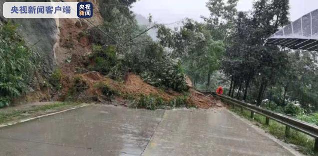 江西洪涝灾害已致56.2万人受灾 直接经济损失3.8亿元插图(2)