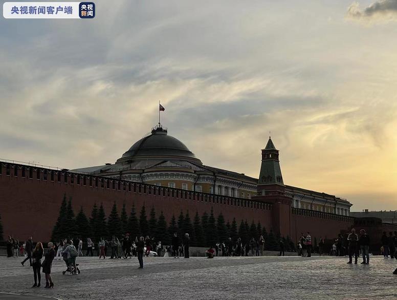 普京将在6月30日与民众进行直播连线插图