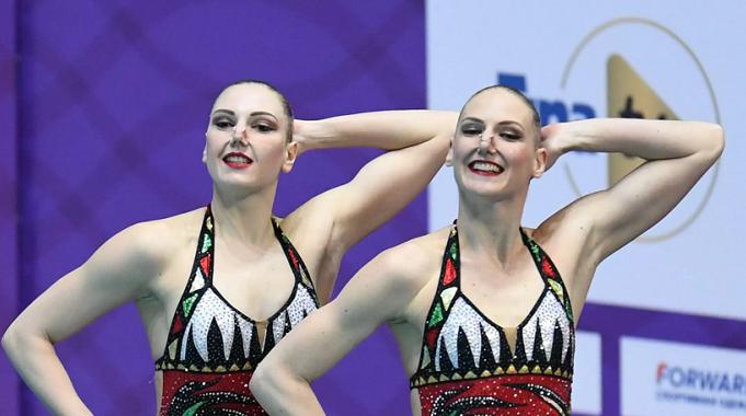 俄总统新闻秘书:接受国际奥委会对俄花样游泳运动员泳衣的限制规定