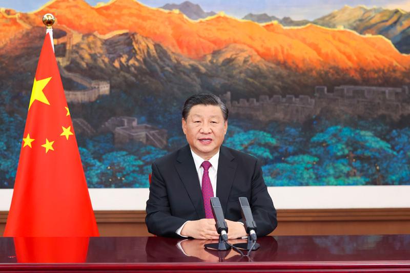 """以服务促发展,中国分享这把""""金钥匙"""""""