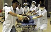 Disturbios de Xinjiang