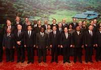 Presidente chino agradece apoyo internacional en aniversario de sismo