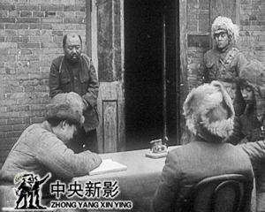《民主东北》第一、二辑(2)《活捉谢文东》