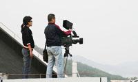 大型文献纪录片《百年城市•武汉》