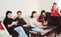 《证券资讯频道》从业人员岗前培训班