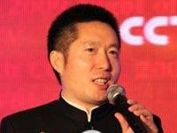 郭振玺:希望央视财经频道能做传递信心的平台