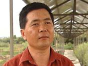 [创业非常道] 吴洪伟的水上菜园 年赚300万