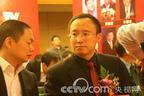 央视网副总经理晋延林