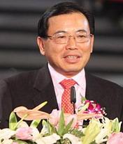 TCL董事长李东生获奖感言