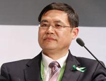 <center>中国社会科学院可持续发展研究中心主任潘家华教授</center>