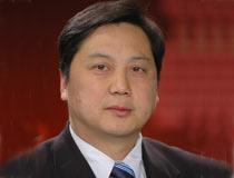 <center>清华大学中美研究中心主任孙哲教授</center>