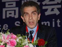 <center>新布雷顿森林体系委员会首席执行官马克 让(Marc Uzan)</center>