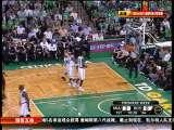 NBA揭幕战:热火VS凯尔特人 第1节