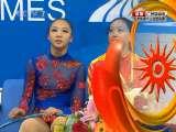 [完整赛事]亚运会 艺术体操个人全能决赛