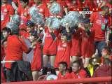 <a href=http://sports.cntv.cn/20110409/107579.shtml target=_blank>[中超]第2轮:河南建业0-0天津泰达 比赛集锦</a>