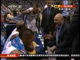 2010/2011赛季美国男子篮球职业联赛季后赛 雷霆-掘金 第4节