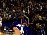 游戏不停摆,大作《NBA2k12》精彩试玩首发