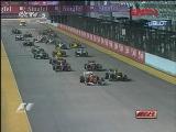[精彩F1]2011F1新加坡大奖赛:世界唯一的夜间赛