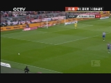 [德甲]第9轮:拜仁慕尼黑VS柏林赫塔 下半场