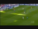 [德甲]第9轮:斯图加特2-0霍芬海姆 比赛集锦