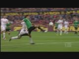 [德甲]第9轮:科隆2-0汉诺威96 比赛集锦