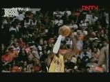 [篮球公园]篮球课堂 球星绝招:科比-布莱恩特