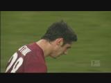 [德甲]第12轮:汉诺威96 2-2 沙尔克04 比赛集锦