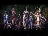 《新剑侠情缘网络版3》全新轻功演示视频