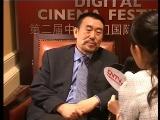 高峰:希望年轻纪录片导演们学会坚守责任